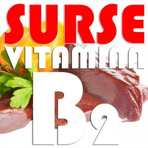 Surse-naturale-Vitamina-B2
