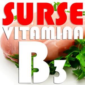 Surse-naturale-Vitamina-B3