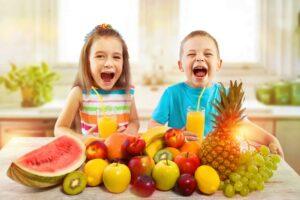 Vitamina C Un miracol pentru o viață sănătoasă